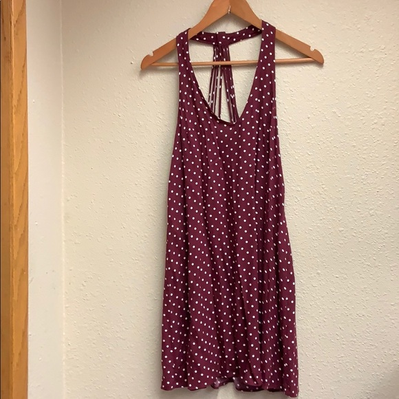 American Eagle Outfitters Dresses & Skirts - New summer dress AWESOME strapping on back!!!